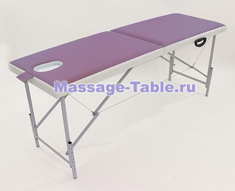 Массажный стол складной МТ.2 комбо