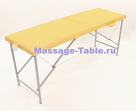 дешёвый складной массажный стол МТ